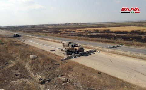 HTS And Its Allies Suffered From Catastrophic Losses In Recent Hama Attack (Photos)