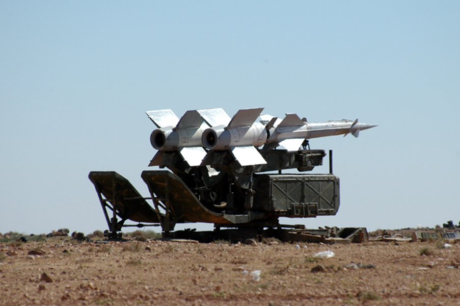Pentagon Official Claims Iran Shot Down Spy Drone With Soviet Air Defense System