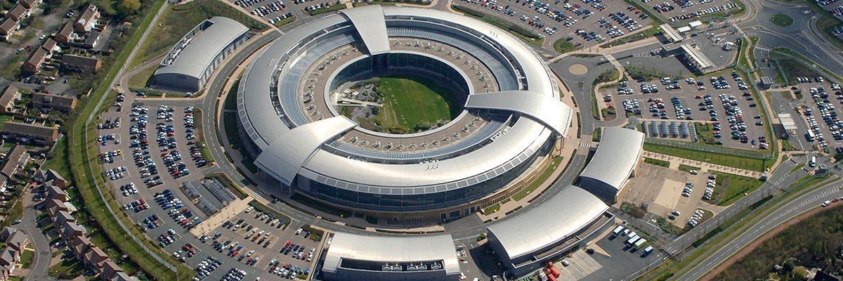 British MI5 Taken To Supreme Court For Holding Large Volumes Of Personal Data Without Due Protection