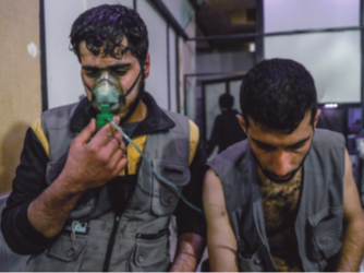 Witness Testimonies Reveal Gorgon Face Of White Helmets 'Humanitarian Activities'