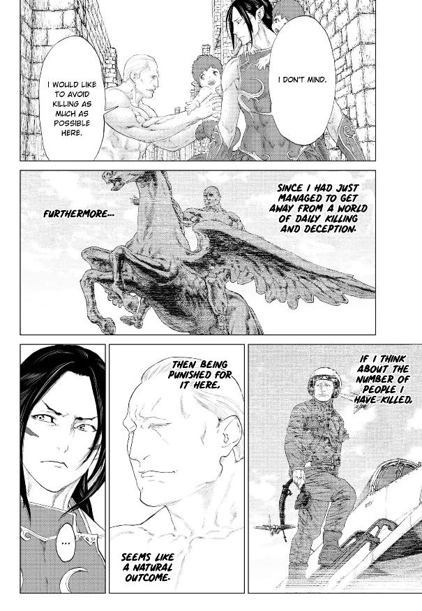 """""""Ride-On King"""": les combats de Vladimir Poutine et la conquête du monde magique dans une nouvelle série de mangas"""