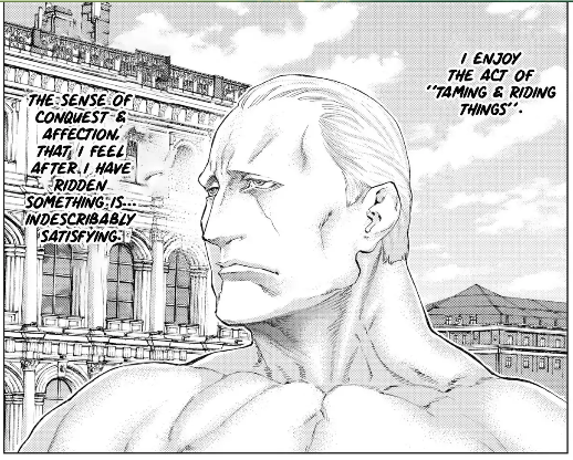 """Ride-On King"": Vladimir Putin Contests And Conquers Magic World In New Manga Series"