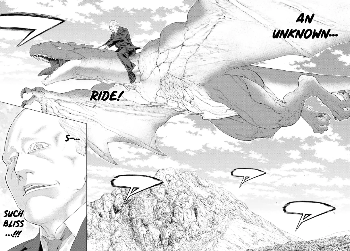 """""""Ride-On King"""": Vladimir Putin Contests And Conquers Magic World In New Manga Series"""