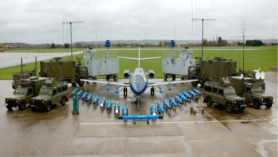 Multiple NATO Exercises Rolling Through Baltic Region And Eastern Europe