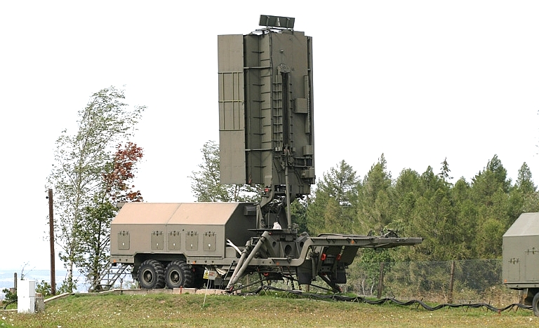 Syrian Army Deployed Long-Range Radar Near Damascus Airport