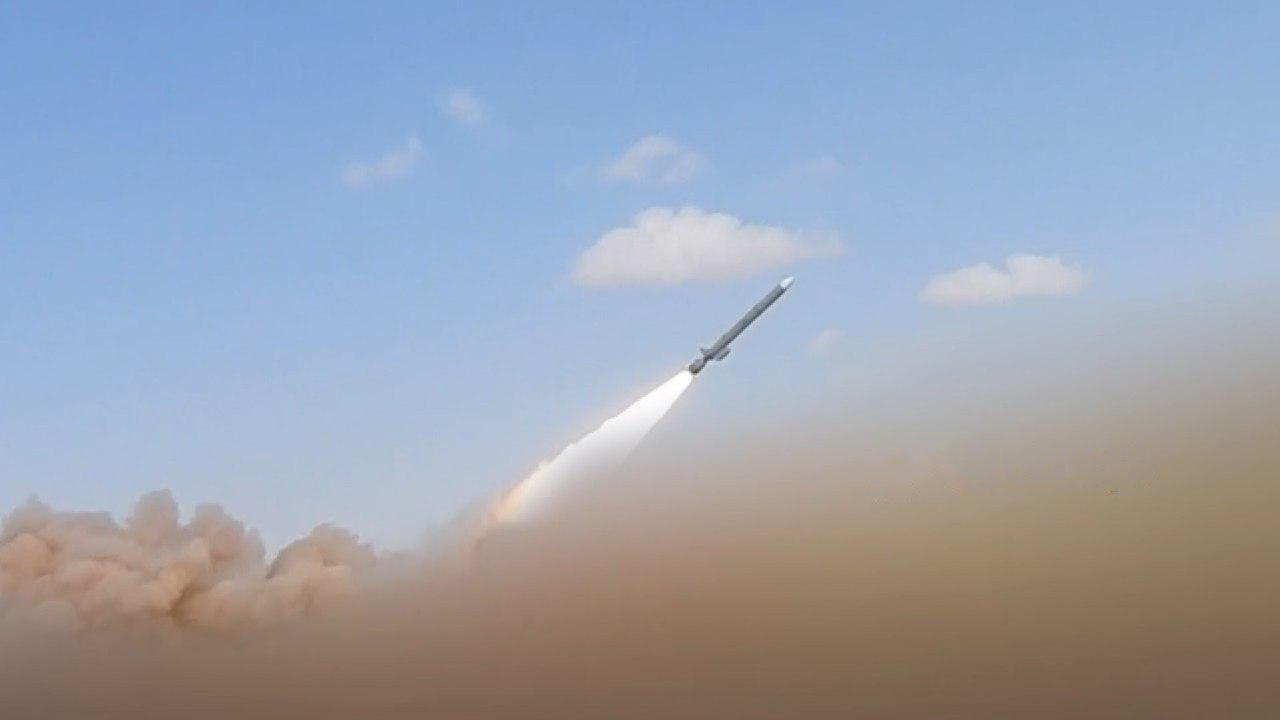 """Houthis' """"Cruise Missile"""" Successfully Hits Airport In Southern Saudi Arabia"""