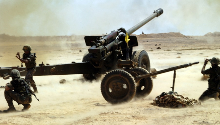 Syrian Artillery Pounds Turkish Post In Northwestern Hama - Second Time This Week