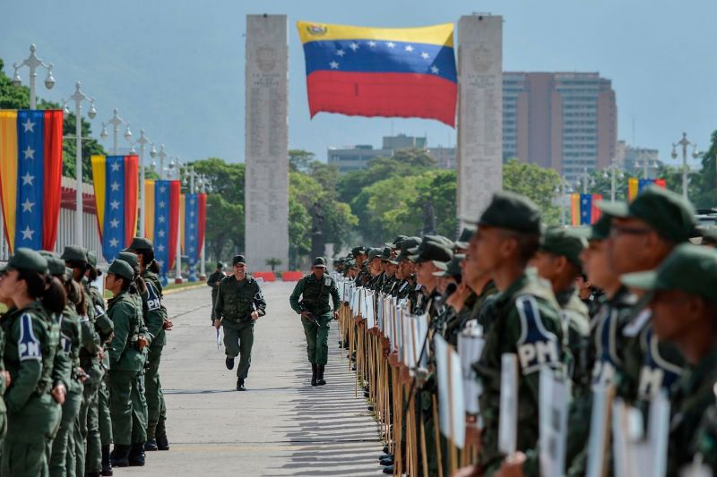 Venezuelan Government Foiled Another Coup Attempt, Revealed Details On Previous One
