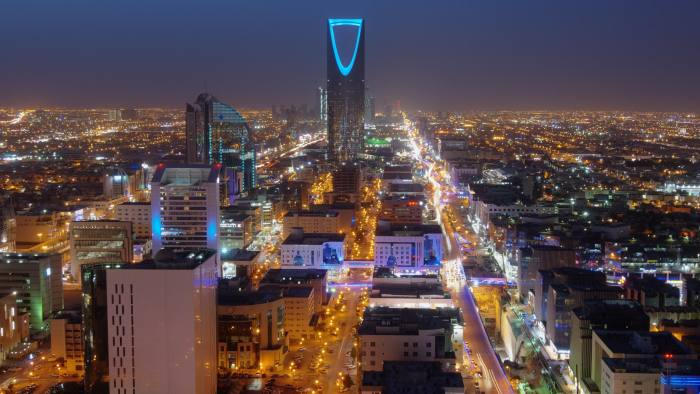 Saudi Arabia's String Of Failures