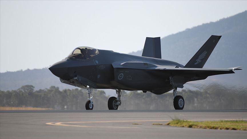 U.S. Stops Training Of Turkish F-35 Pilots: Report