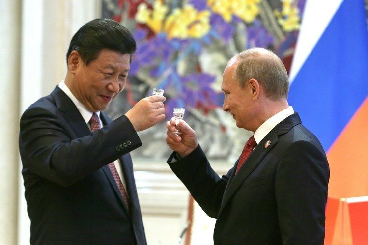 Mainstream Media Is Obsessed With 'Problems' In Russian-Chinese Cooperation