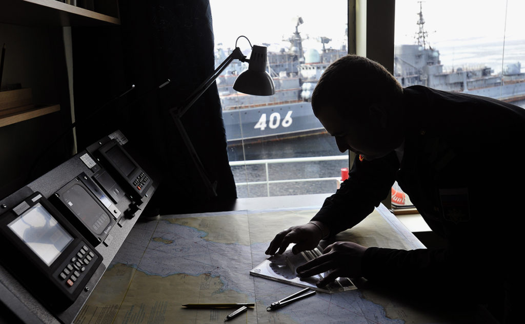 14 Sailors Died In Fire That Broke At Submersible Vehicle In Russian Waters