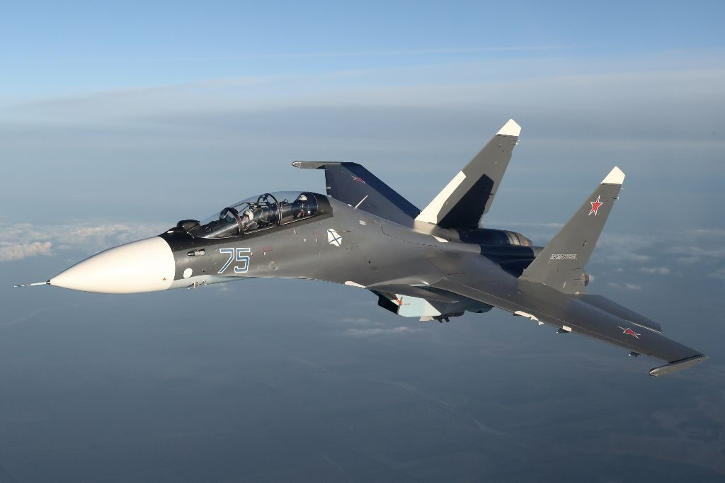 Russia And Uzbekistan Boost Military Cooperation With Purchases Of Fighter Jets And Radars