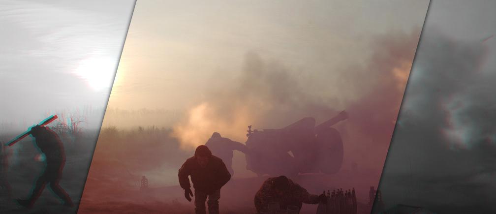 Ukrainian Army Shelled Donetsk City Killing Woman And Damaging Civilian Infrastructure