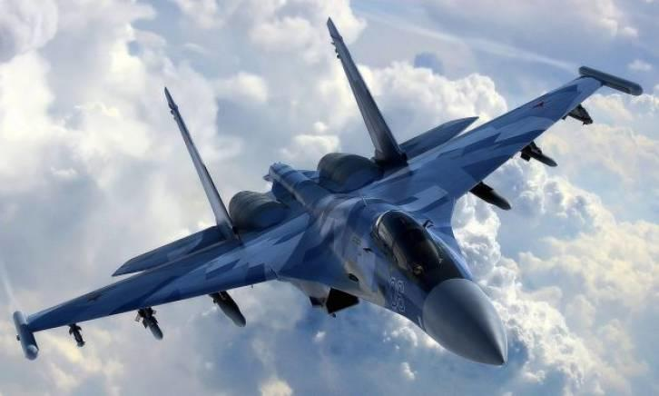 Russia Offers Turkey Advanced Su-35 Jets Day After US F-35 Program Expulsion