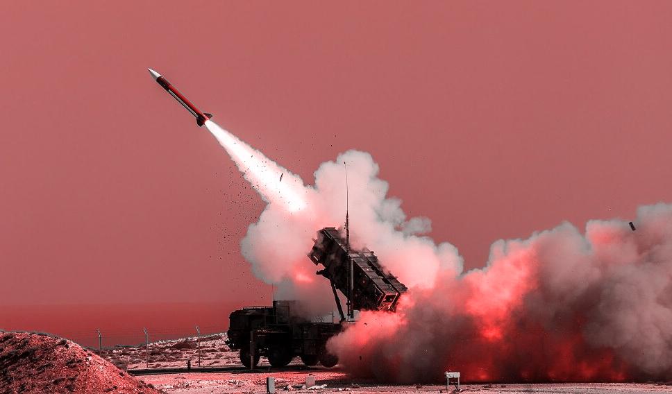 US To Deploy 500 Troops And Patriot Air Defense Battery To Air Base Near Riyadh