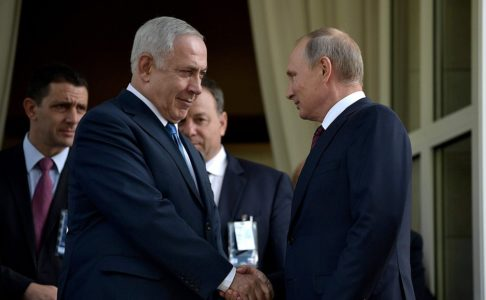 "The Saker: ""Debunking the rumors about Russia caving in to Israel"""