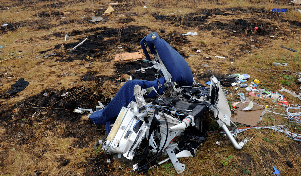 New MH17 Documentary Proves Beyond a Doubt that a Cover-Up Took Place