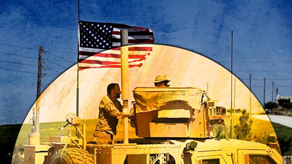 U.S.-led Coalition Identifies Two Senior ISIS Commanders Killed In Southeast Deir Ezzor Operation