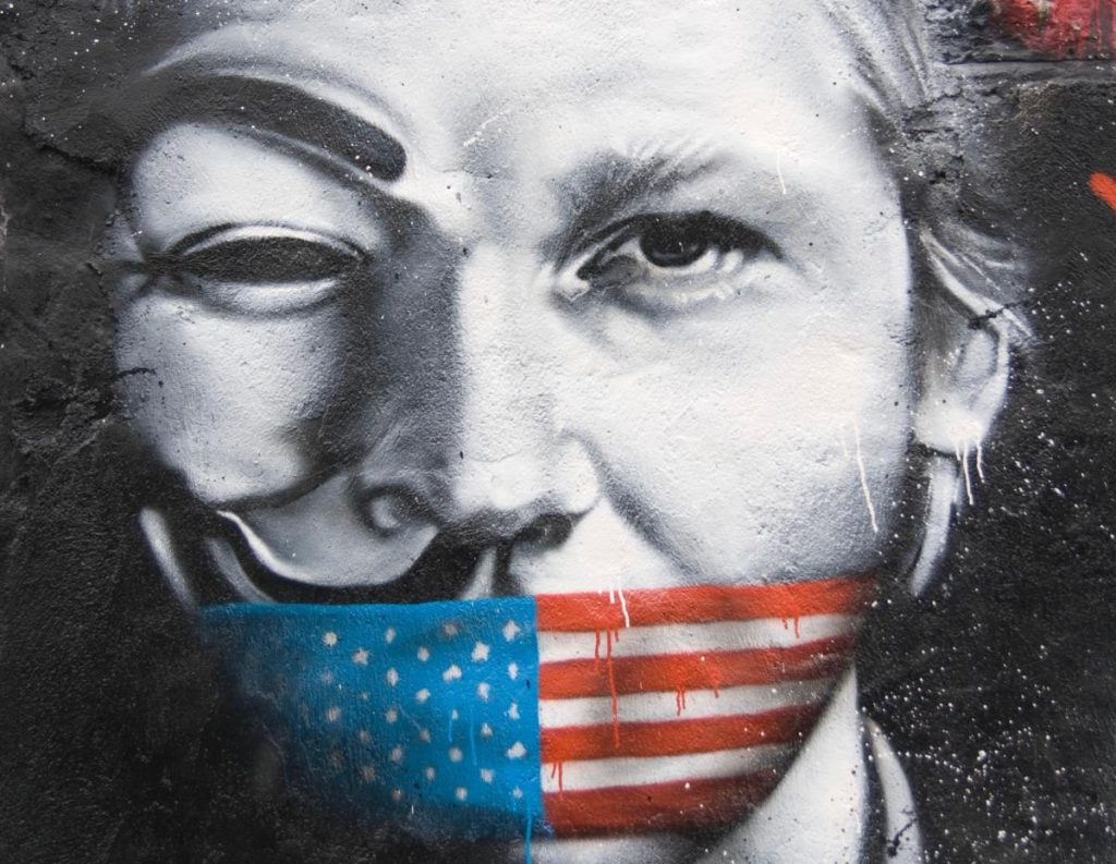 US Imperialism Defeated As UK Court Blocks The Extradition Of Julian Assange