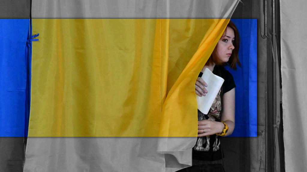 Ukrainian Parliamentary Elections: Zelensky Winning, Singer Vakarchuk Slated For Next Prime Minister