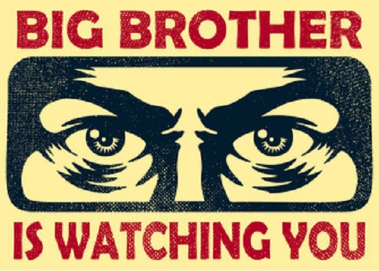 """U.S. Police Drop """"Crime Prediction"""" Software, But Not Because It's Orwellian"""