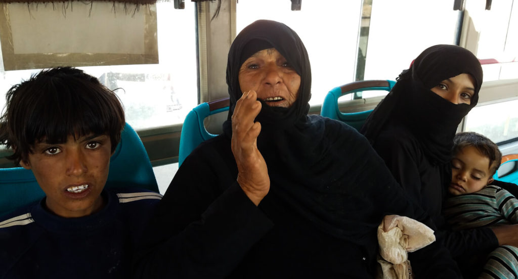 Voices from Syria's Rukban Refugee Camp Belie Corporate Media Reporting