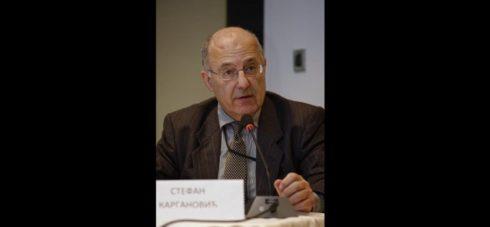 The Saker interviews Stephen Karganovic
