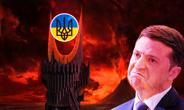 Ukraine to Launch Global Russian-Language Propaganda TV After Fail Of 'Independent Church' Project