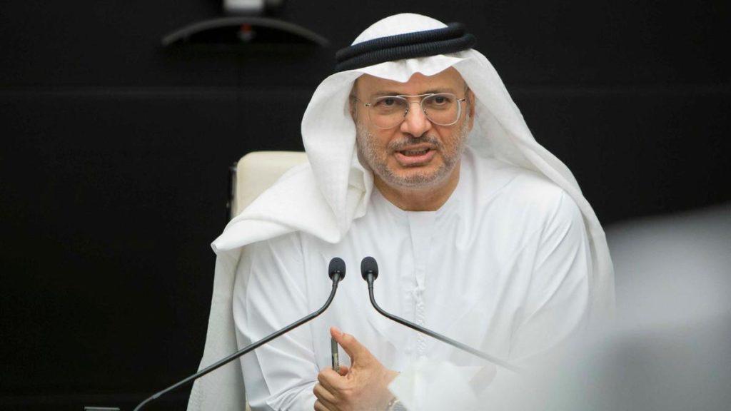 Prospects Of War In Persian Gulf Region