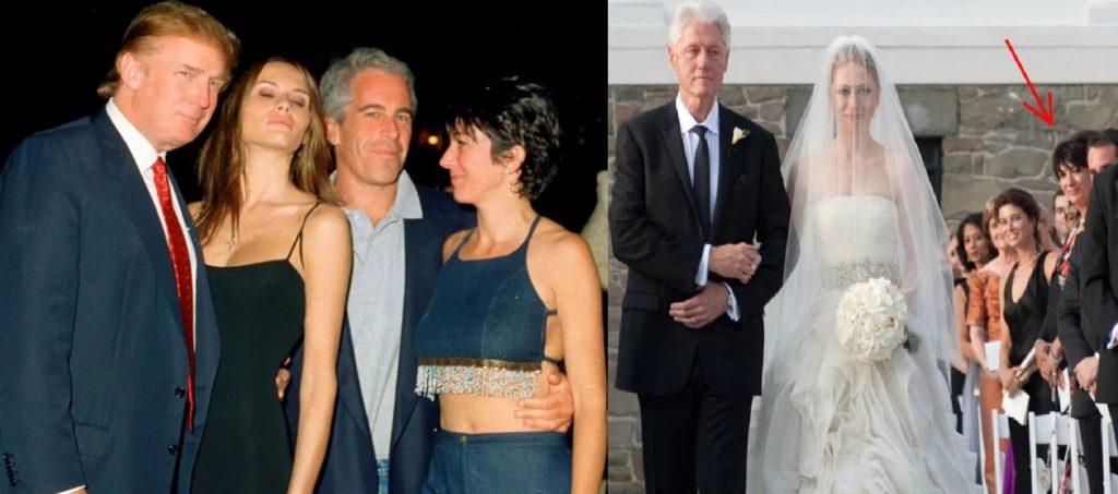 """Philip M. Giraldi: """"Did Pedophile Jeffrey Epstein Work for Mossad?"""""""