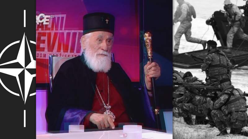 'NATO Variant Of Orthodox Church': Montenegro Follows Ukrainian Footsteps