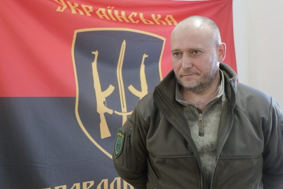 In Usual Ukrainian News: TV Channel Shelled With Grenade Launcher, Nazi Runs For Parliament