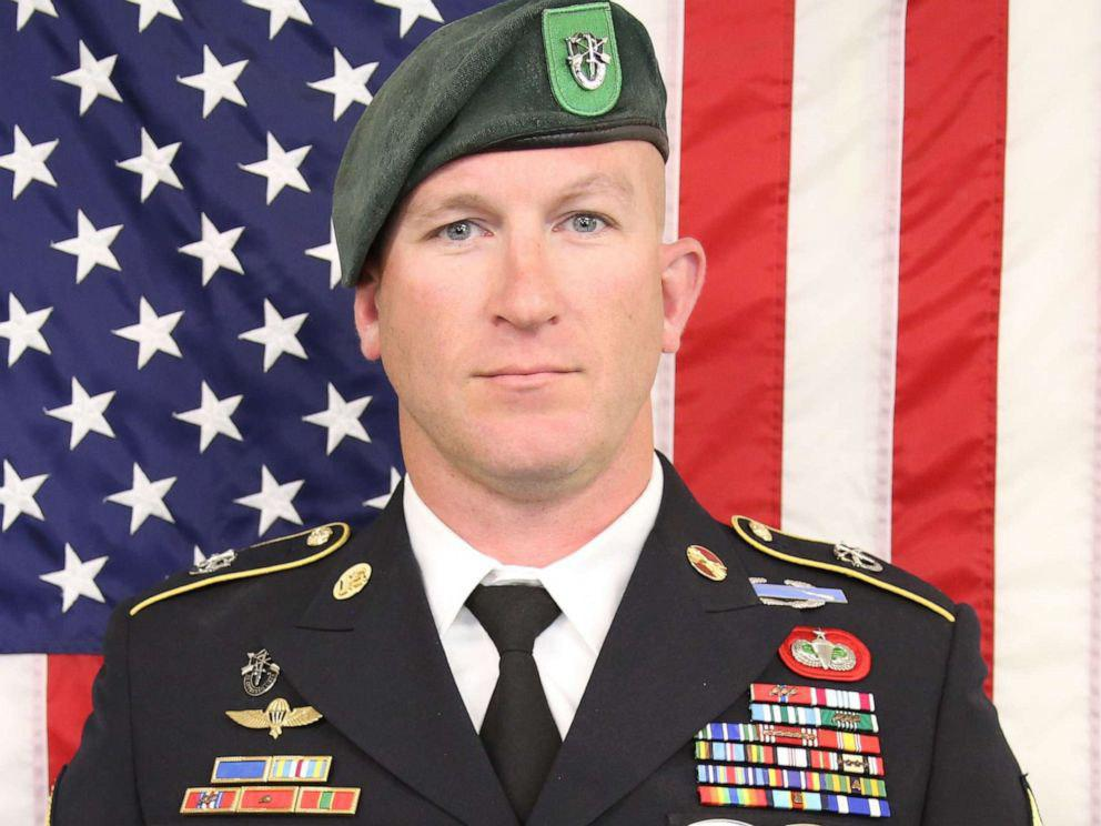 10th US Service Member Died In Action In Afghanistan In 2019