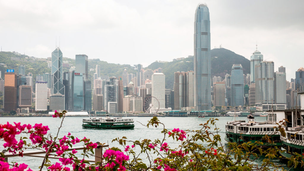 Spectre Of British Colonialism Is Haunting Hong Kong