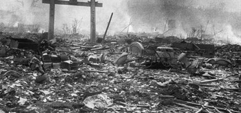 Were the Atomic Bombings of Hiroshima and Nagasaki a War