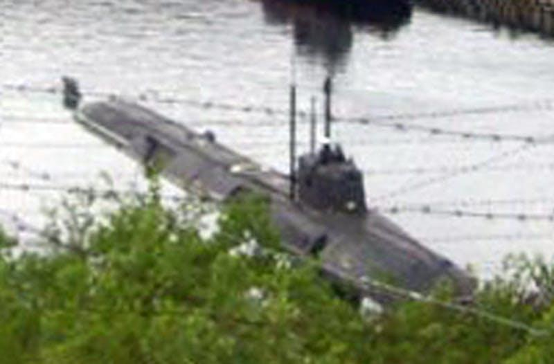 """Putin Confirms Deadly Fire Was Aboard """"Secretive"""" Nuclear-Powered Submarine"""