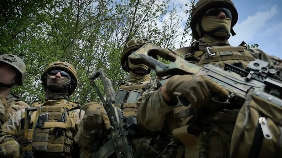 Ukrainian Special Services Continue To Operate Freely Within Donetsk And Lugansk People's Republics
