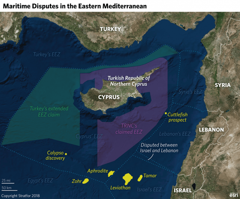 Turkey Prepared To Reinvade Cyprus If Needed - Erdogan Says Following EU Sanctions