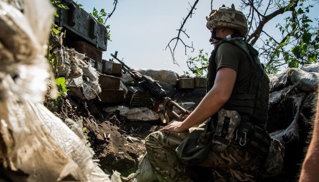 """""""Indefinite"""" Ceasefire In Eastern Ukraine Is About To Collapse Just A Few Days After Its Start"""