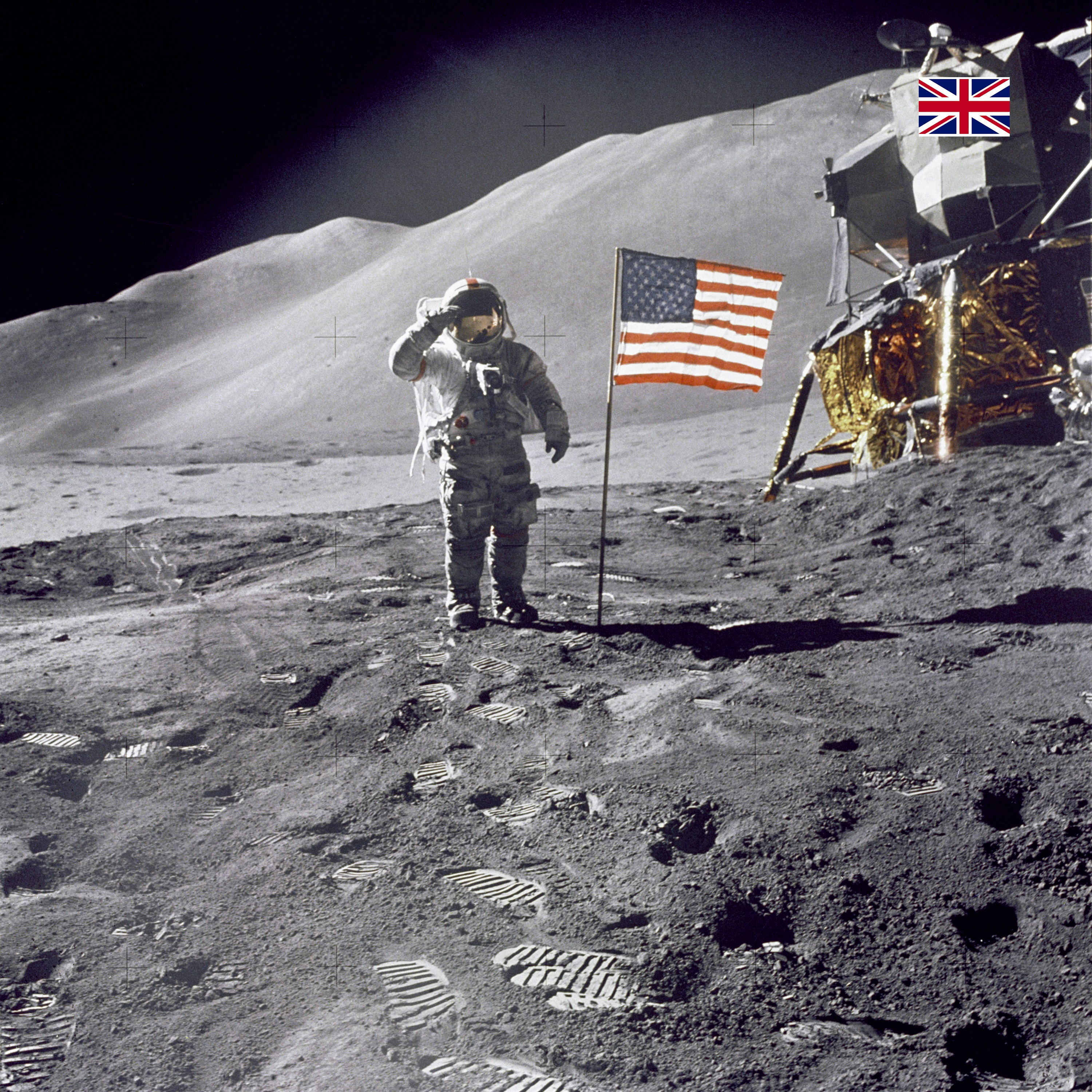 """UK Becomes First Country To Sign Up To US Mysterious """"Operation Olympic Defender"""" Space Programme"""