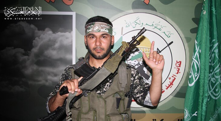 Israeli Military Kills Hamas Fighter In Gaza. Palestinian Group Vows To Retaliate