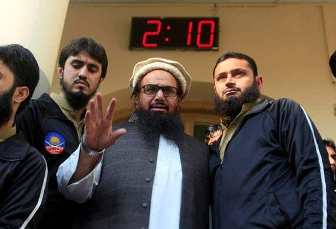 """Mastermind Behind 2008 Mumbai Attacks, With 10$ Bounty Arrested By Pakistan Authorities After 10-Year """"Search"""""""