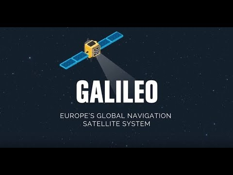 EU's Galileo Navigation System Fully Offline Due To Ground-Based Issue