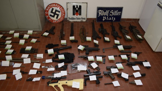 Arranging the Narrative: Mainstream Outlets In Rush To Hide Links Of Nazis Detained In Italy With Pro-Kiev Forces In Eastern Ukraine