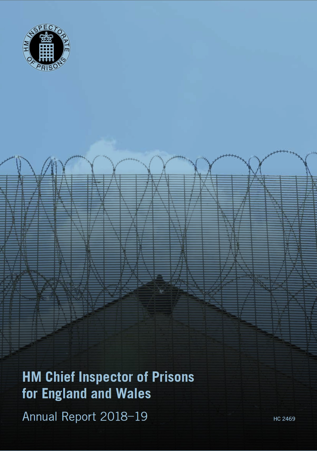 Prisoners In UK Self-Identify As Transgender To Get Better Detainment Conditions