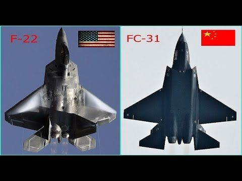"""John Bolton Accuses China Of """"Stealing"""" F-35 Fighter Jet"""