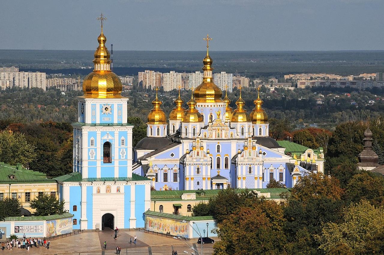New Study: Orthodox Church of Ukraine Divided Orthodoxy