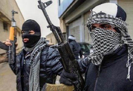 Al-Qaeda mais forte que nunca?  Guerra do Red Dog no Departamento de Estado Redux