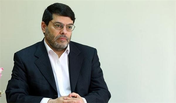 The Saker Interviews Professor Marandi